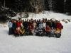 Ski-Exkursion